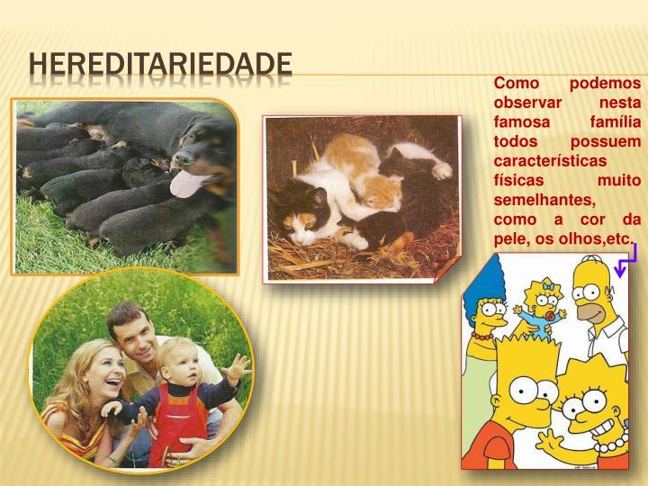 Hereditariedade1