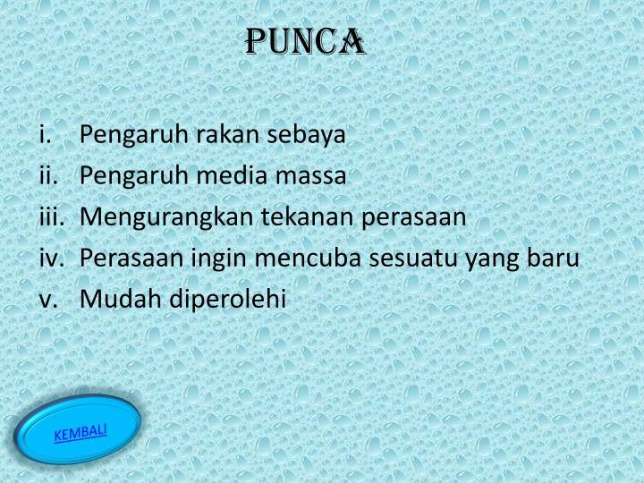 PUNCA