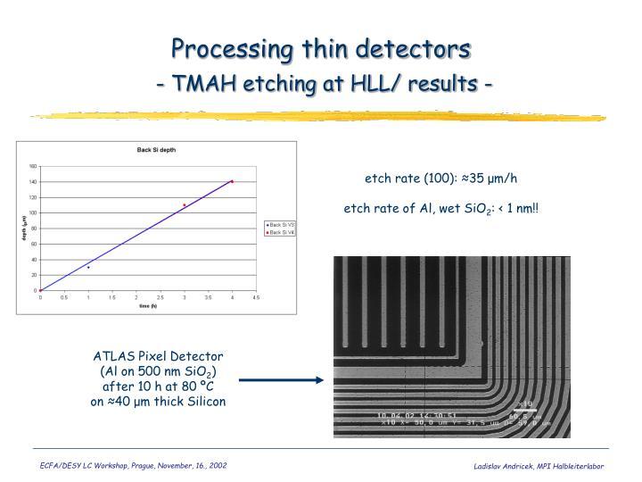ATLAS Pixel Detector