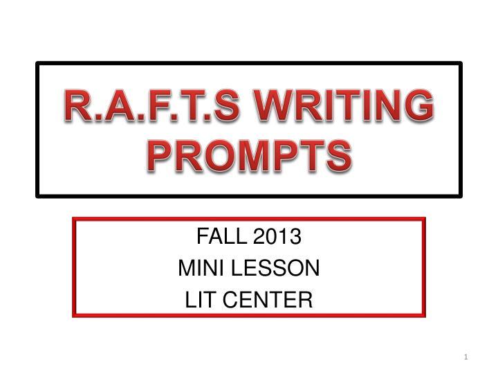 r/ writing prompts