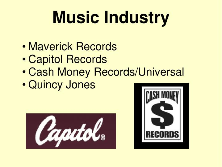 Maverick Records