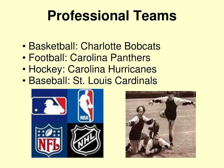 Basketball: Charlotte Bobcats