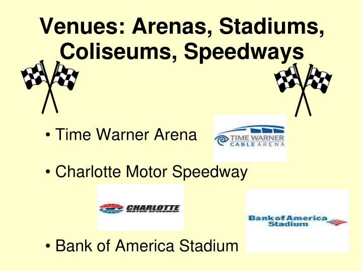 Time Warner Arena