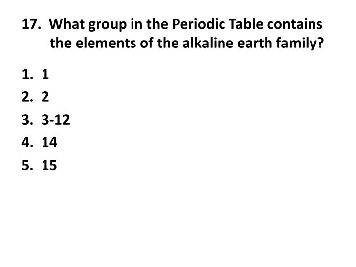 Ppt Periodic Table Powerpoint Presentation Id6080292