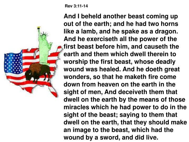 Rev 3:11-14