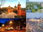kaliningrad is my native city here i was born and i am proud of it