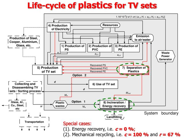 Life-cycle of