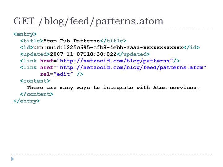 GET /blog/feed/patterns.atom