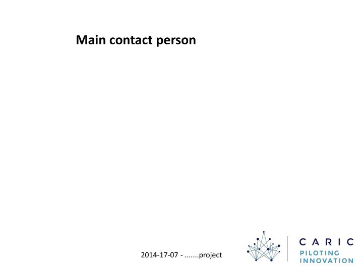 2014-17-07 - .......project