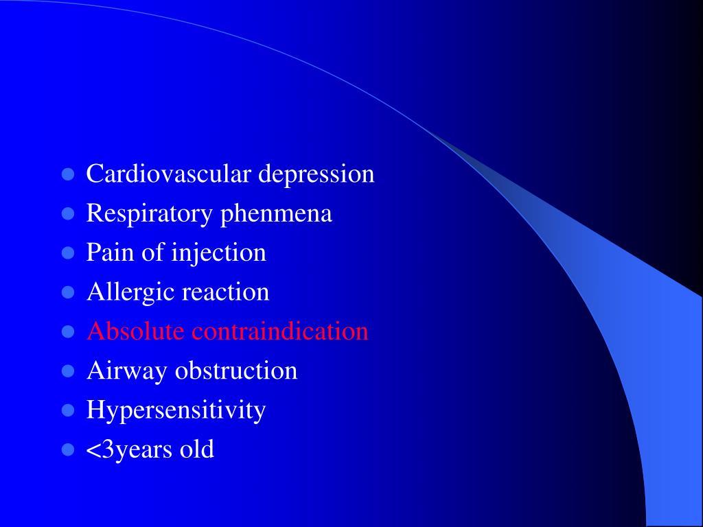 2岁小儿肌肉注射部位_PPT - 第一节 概述 一静脉全身麻醉的特点 PowerPoint Presentation - ID:6083119
