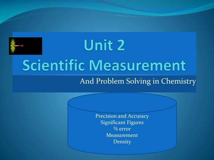 chem accuracy and precision and significant Significant figures are used to ensure that a measurement is honest and accurate for example, a ruler with marks on each inch, but nothing more, would not be accurate enough to determine half inches or quarter inches in this case, measurements made by that ruler would have only one significant figure (1 inch or 6 inches, as opposed to 15 or 62 inches, which contain two significant figures.