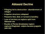 abbasid decline3