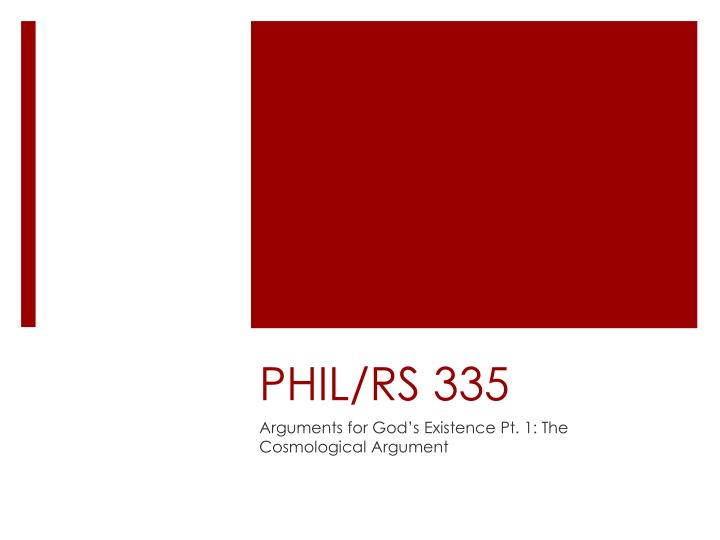 Phil rs 335