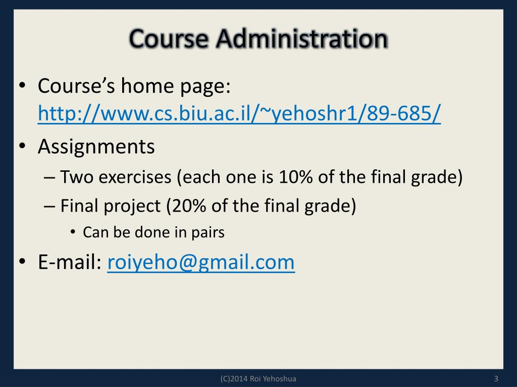 PPT - ROS - Lesson 1 PowerPoint Presentation - ID:6084893
