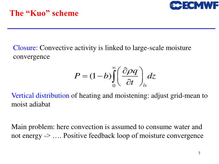 "The ""Kuo"" scheme"