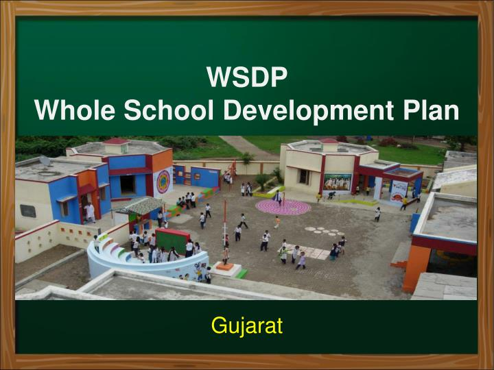 whole school development School development planning is a strategic plan for improvement guidance on school development plans (sdps) is available here.