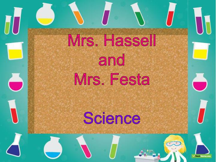 Mrs. Hassell