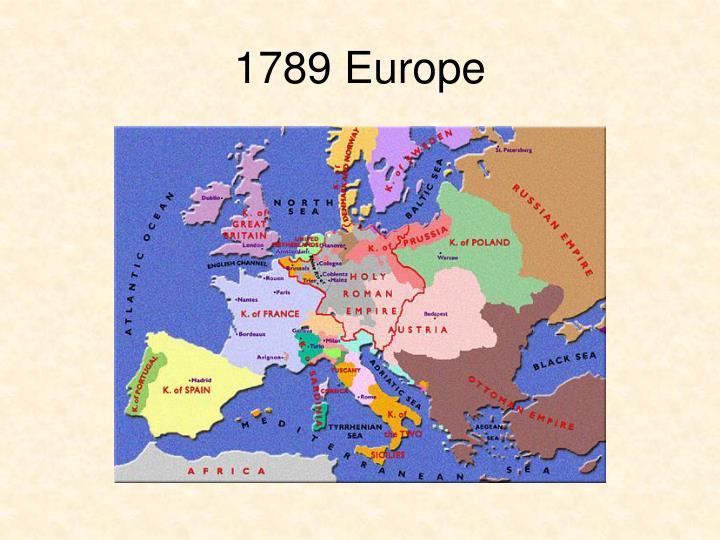 Ppt European Nationalism 1800 1900 Powerpoint Presentation Id
