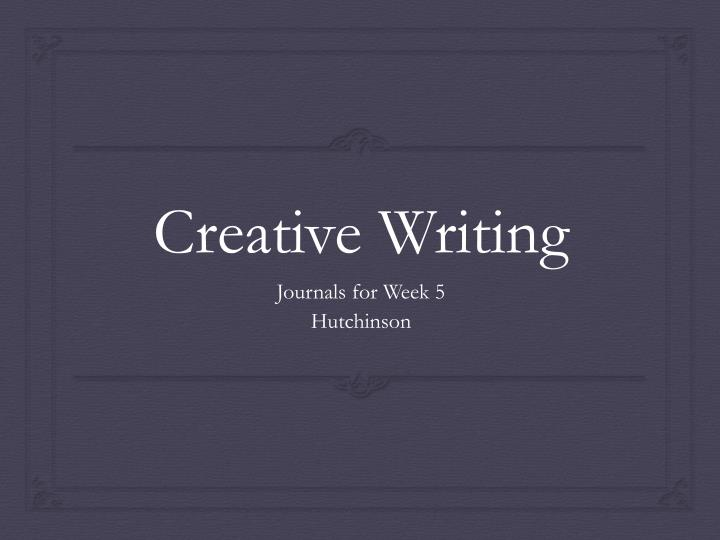 scholastic creative writing generator For a quick creative writing exercise, try one of the 21 writing prompts below, excerpted from chronicle books' 642 tiny things to write about each prompt was created by a writing teacher at the san francisco writers grotto to be done in 10 minutes or less.