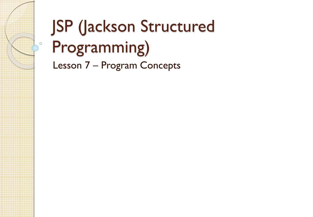 Procedural programming.