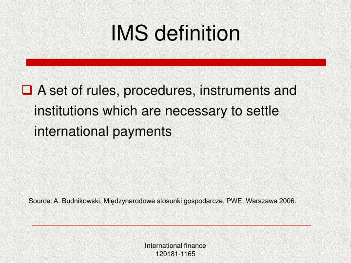 international monetary systems essay International economics / mexico financial crisis / international trade and monetary systems i need to write a speech about the mexican financial crisis 1994 what happened, when did it happen and which measurements were taken to fix the situation.