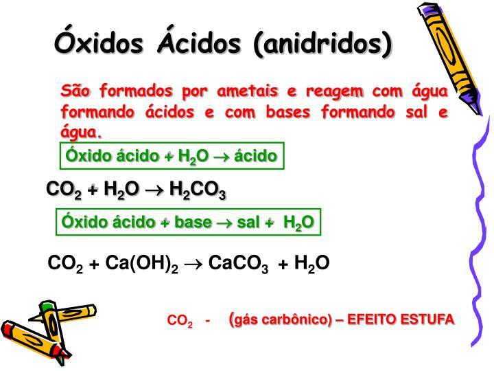 Ppt Funções Inorgânicas Powerpoint Presentation Id6089694