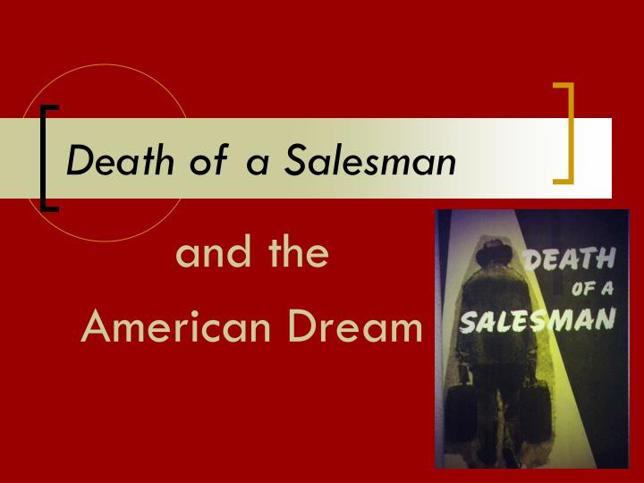 death of a salesman analysis and Death of a salesman questions and answers the question and answer section for death of a salesman is a great resource to ask questions, find answers, and discuss the novel.