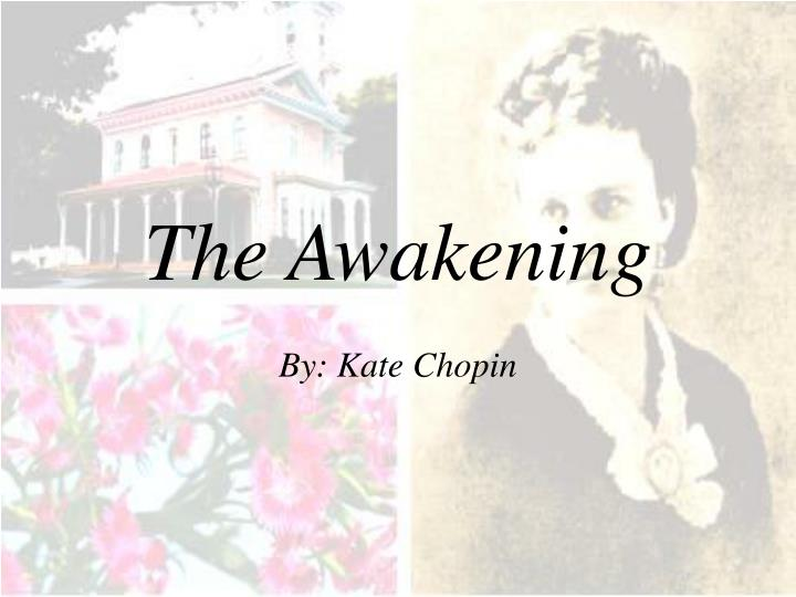 an analysis of suicide of edna in the awakening by kate chopin The awakening is kate chopin's novel about a married woman seeking greater personal freedom and a more fulfilling lifecondemned as morbid, vulgar, and disagreeable when it appeared in 1899, it is today acclaimed as an essential american book.