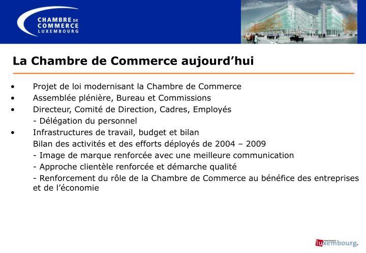 Ppt les missions de la chambre de commerce priorit s - Formation chambre de commerce ...