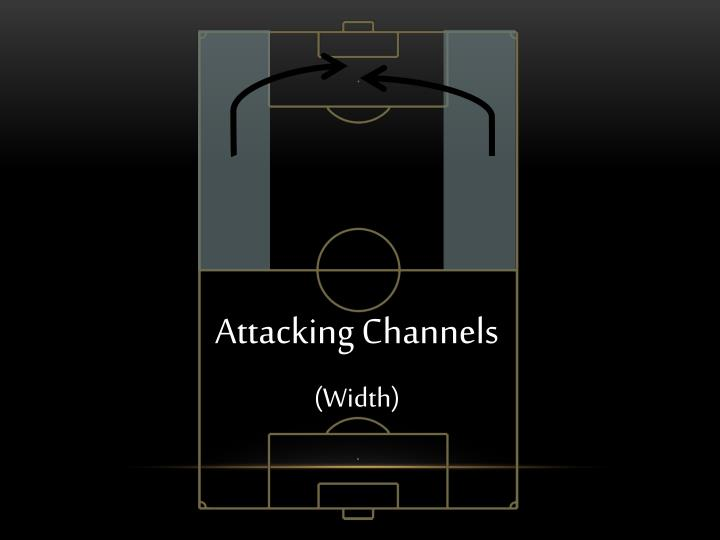 Attacking Channels