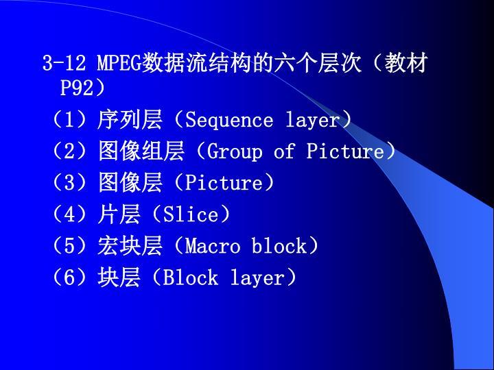 3-12 MPEG