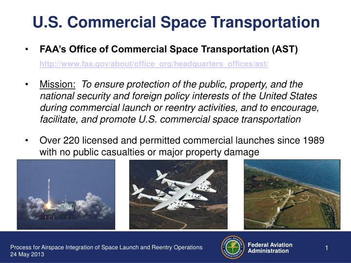 the u s federal aviation administration and Us department of transportation federal aviation administration  the us government conducts a background  administration for records management.