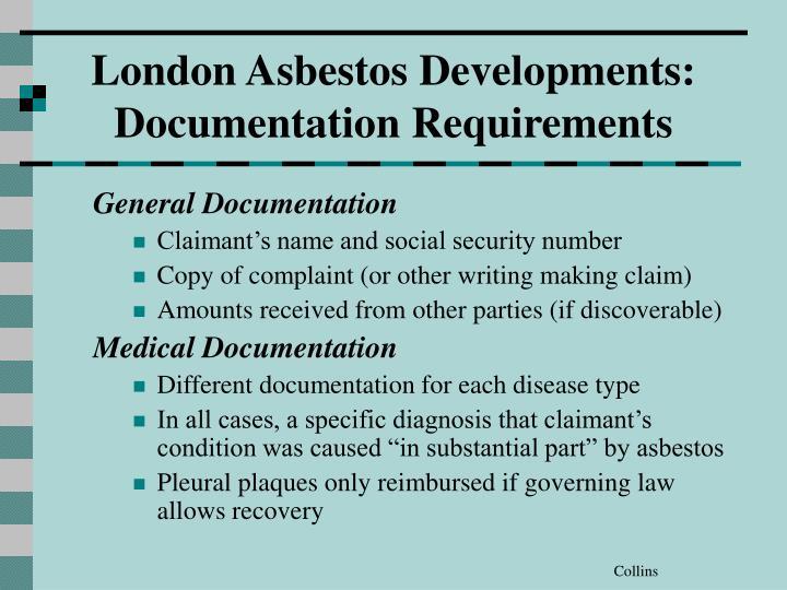 General Documentation