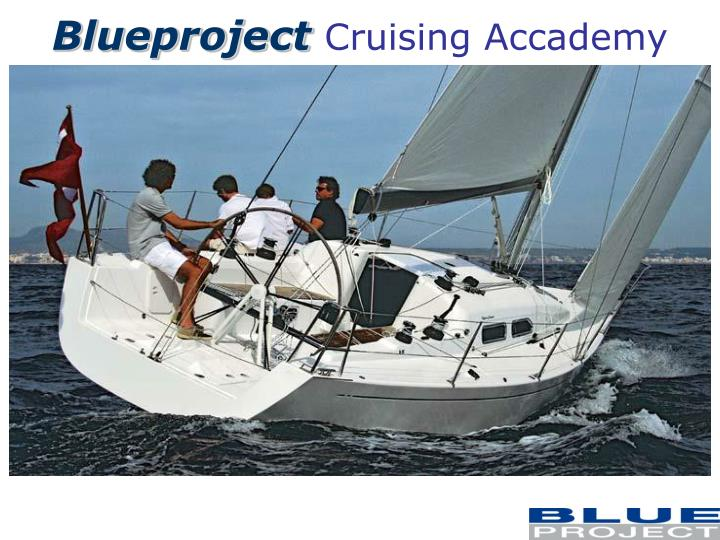blueproject cruising accademy n.