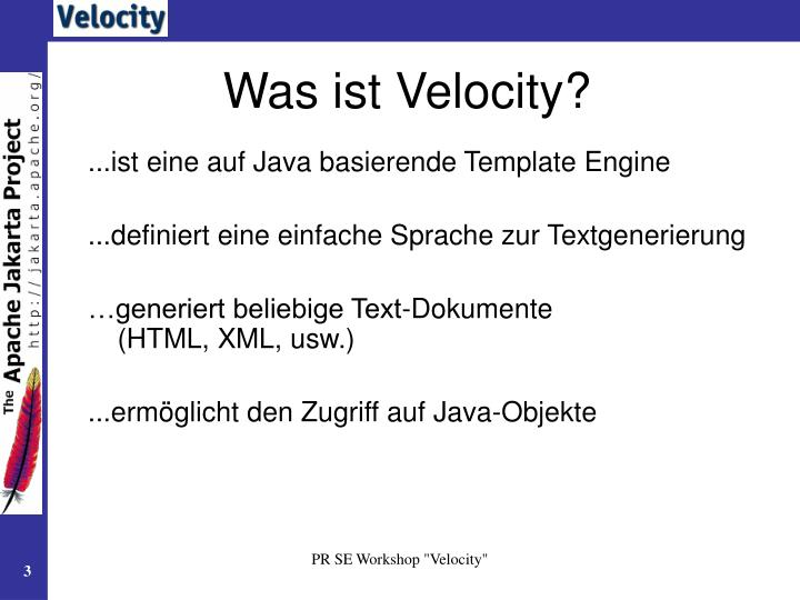 Apache Velocity Example Image collections - example cover letter for ...