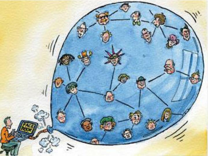 xarxes socials digitals