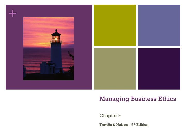 managing business ethics n.
