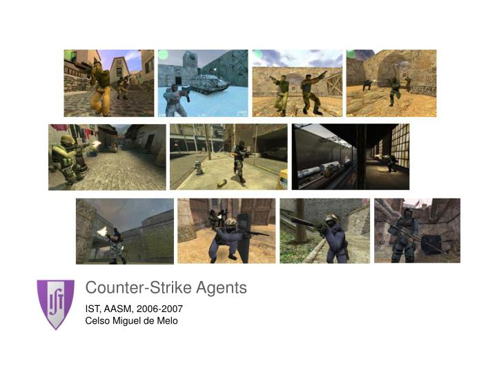 counter strike agents n.