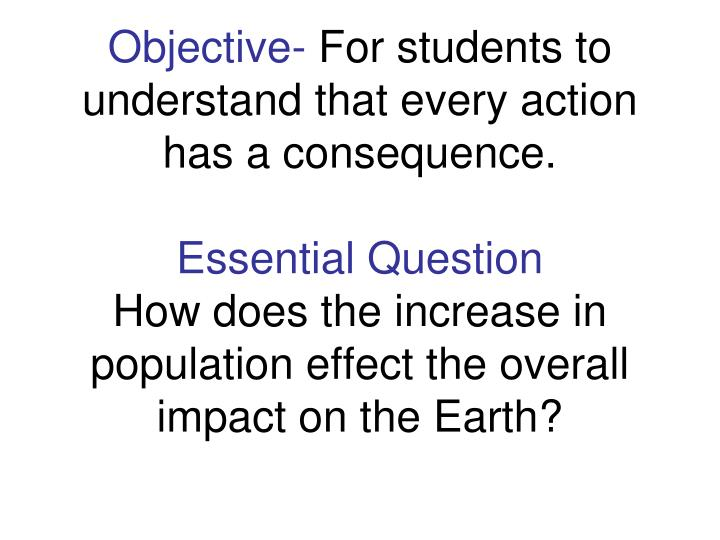 Objective-