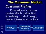 the consumer market4