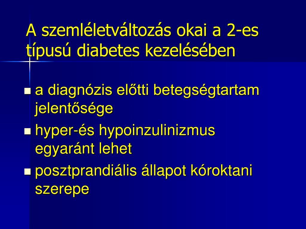 táplálkozás magas vérnyomású 2-es típusú diabetes mellitusban)