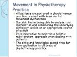 movement in physiotherapy practice2