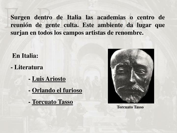 Torcuato Tasso