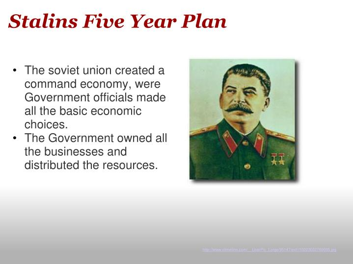 was soviet union a command economy Historical examples of command economies  the soviet union (ussr),  it enjoys all the inefficiency and waste of a soviet-style command economy,.