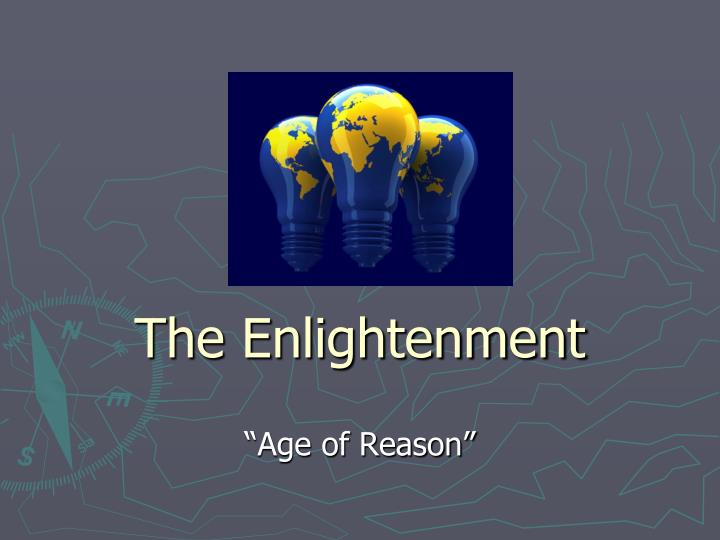 an analysis of the enlightenment movement Collectively as the enlightenment it was not originally a popular movement catching on first among scientists, philosophers, and some theologians, it was associated with popular grievances the most fundamental concept of the enlightenment were faith in nature and belief in human progress.