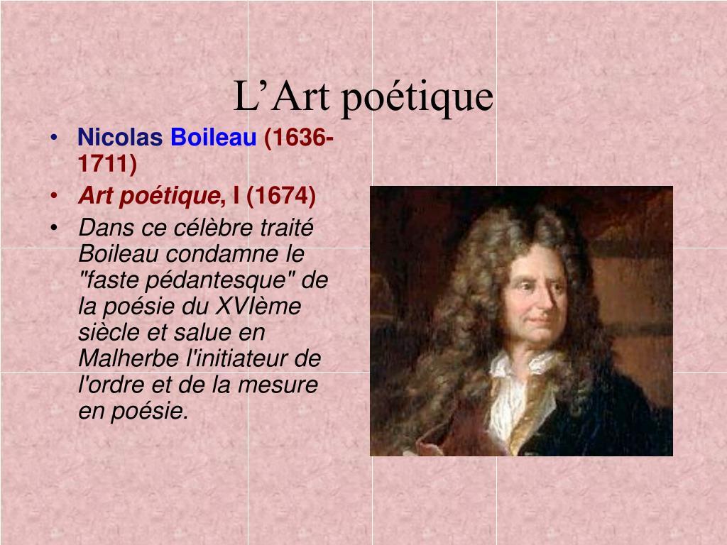 Ppt Du Classicisme Au Romantisme Powerpoint Presentation