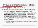 trybuna obrachunkowy sk ad3
