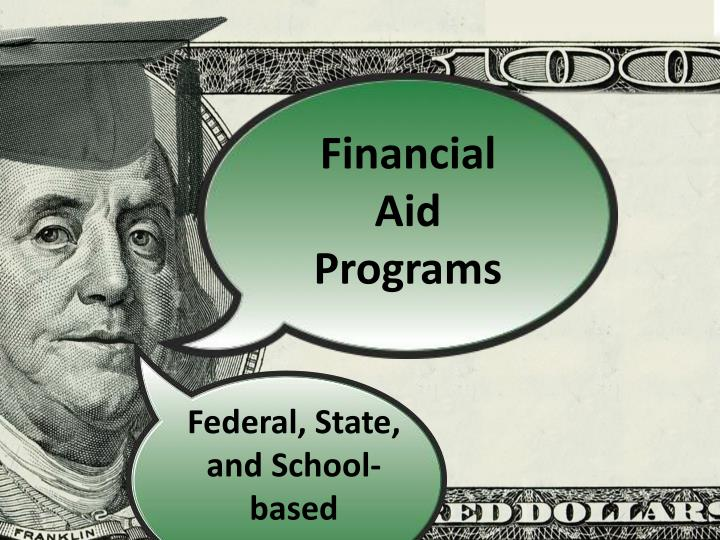 Financial Aid Programs