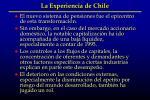 la experiencia de chile3