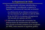 la experiencia de chile4